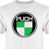T-shirt, Hoodie i kategori Motor: Puch