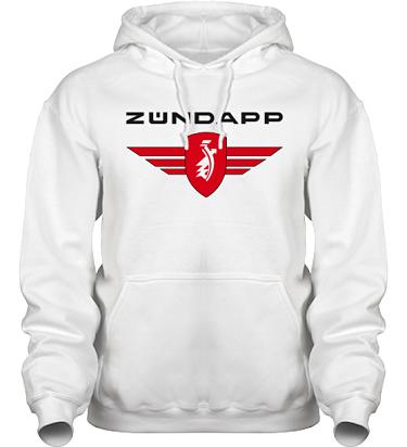 Hood Vapor i kategori Motor: Zündapp