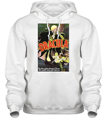 Hood Vapor i kategori Film/TV: Dracula