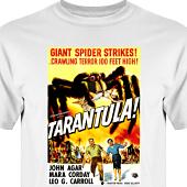 T-shirt, Hoodie i kategori Film/TV: Tarantula