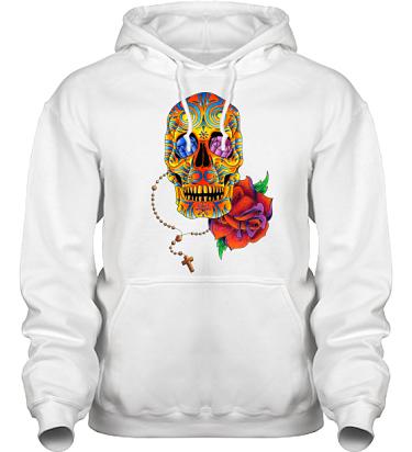 Hood Vapor i kategori Tattoo: Mexican Style