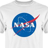 T-shirt, Hoodie i kategori Blandat: NASA