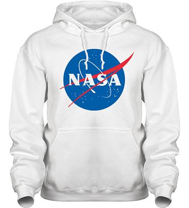 Hood Vapor i kategori Blandat: NASA