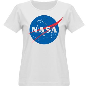 T-shirt Vapor Dam  i kategori Blandat: NASA