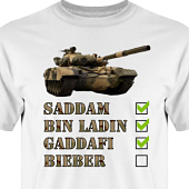 T-shirt, Hoodie i kategori Blandat: Next In Line