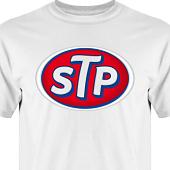 T-shirt, Hoodie i kategori Motor: STP