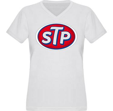 T-shirt XP522 Dam  i kategori Motor: STP
