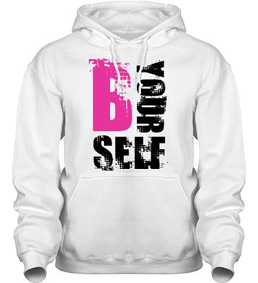 Hood Vapor i kategori Kloka ord: B Yourself