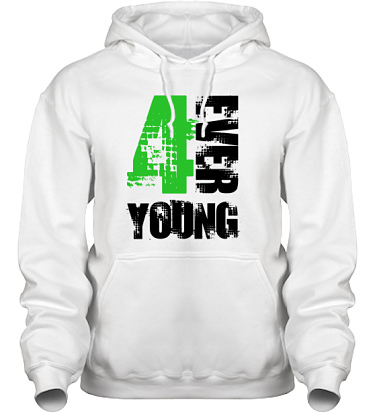 Hood Vapor i kategori Kloka ord: 4ever Young