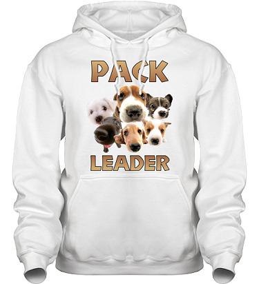 Hood Vapor i kategori Blandat: Pack Leader