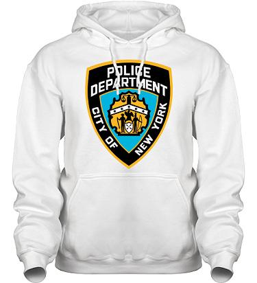 Hood Vapor i kategori Blandat: NYPD