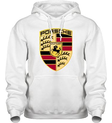 Hood Vapor i kategori Motor: Porsche