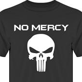 T-shirt, Hoodie i kategori Film/TV: The Punisher
