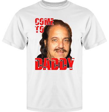 T-shirt Vapor i kategori Sexxx: Come To Daddy