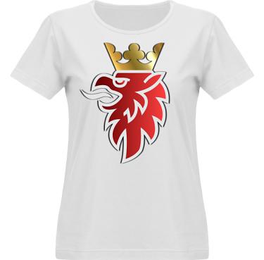T-shirt Vapor Dam  i kategori Motor: Saab Gripen