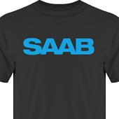 T-shirt, Hoodie i kategori Motor: Saab