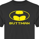 T-shirt, Hoodie i kategori Sexxx: Buttman