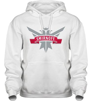 Hood Vapor i kategori Alkohol: Smirnoff