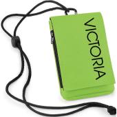 Smartphone-fodral i kategori Eget namn/text: Smartphone-fodral Lime