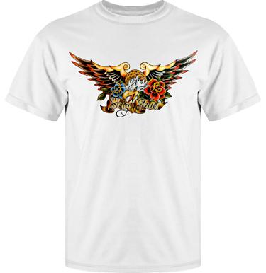 T-shirt Vapor i kategori Tattoo: Stay True