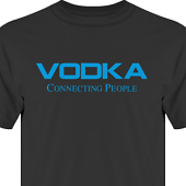 T-shirt, Hoodie i kategori Alkohol: Connecting People