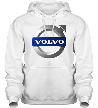 Hood Vapor i kategori Motor: Volvo