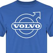 T-shirt, Hoodie i kategori Motor: Volvo