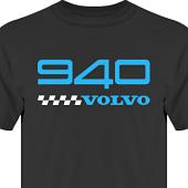 T-shirt, Hoodie i kategori Motor: Volvo 940