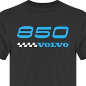 T-shirt, Hoodie i kategori Motor: Volvo 850