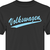 T-shirt, Hoodie i kategori Motor: Volkswagen