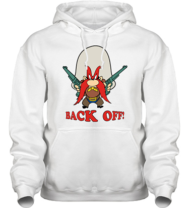 Hood Vapor i kategori Film/TV: Back Off